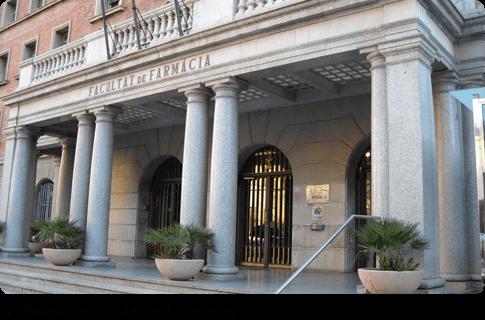 Facultad de Farmacia (Universidad de Barcelona)