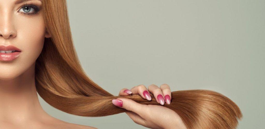 Como alisar el pelo con keratina
