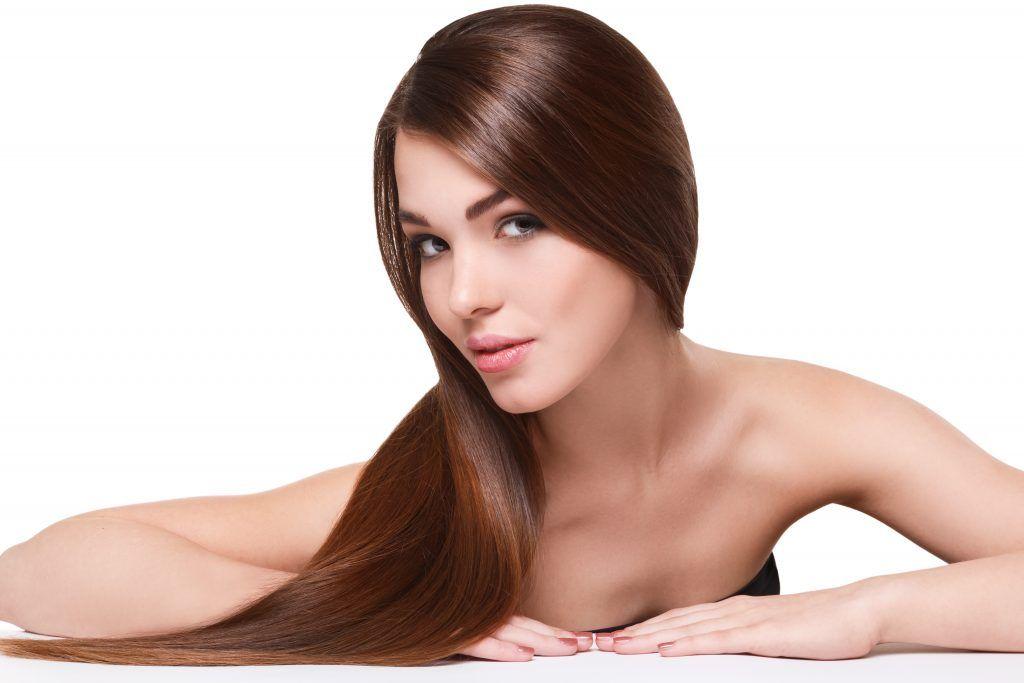 tratamiento de keratina para el cabello