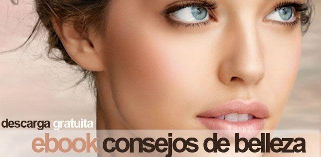 Descarga ahora nuestro ebook con los mejores consejos de belleza de Kosei Profesional