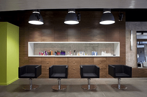 Mobiliario de peluqueru00eda