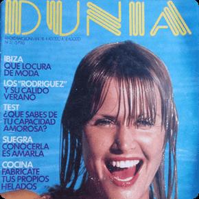 Revista Dunia
