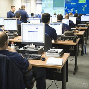 CiberCentro del Gobierno de Canarias