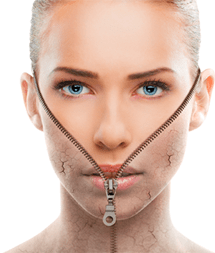 Los mejores activos antiedad para la piel