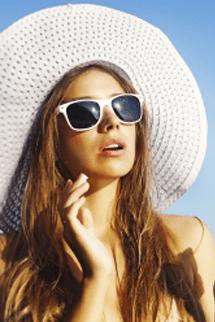 8 falsos mitos sobre la protección solar