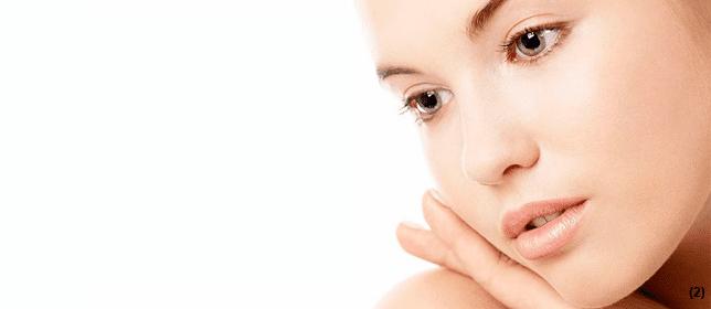 ¿Sabes como cuidar la piel sensible en verano?