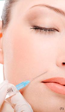 Mesoterapia tradicional