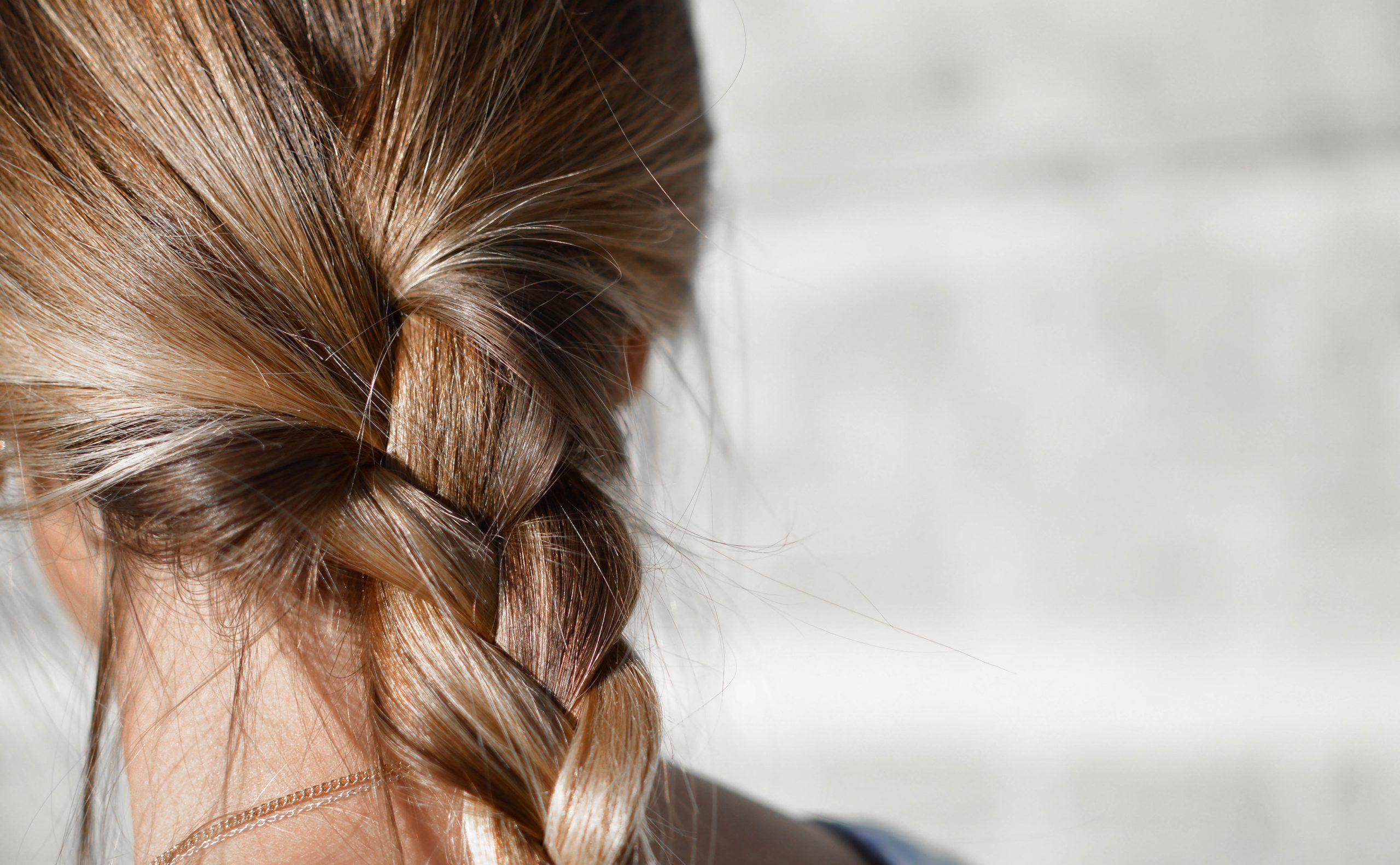 remedios para el pelo graso