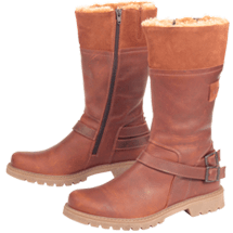 camel-boots