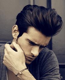 tratamiento alisado masculino con keratina
