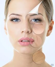 Acciones cosméticas del retinol