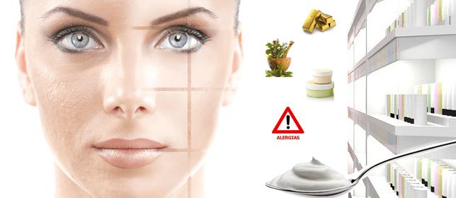 los ingredientes más eficaces - crema antiarrugas