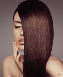 ¿Cómo funcionan los productos de tratamiento para el cabello?