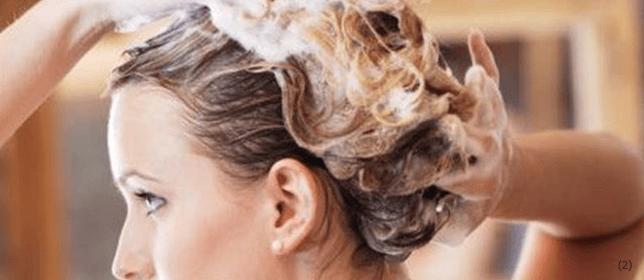 ¿El champú estropea el pelo?