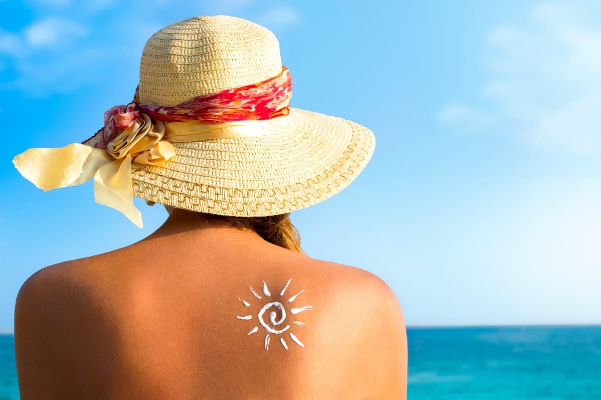 Fotoprotector solar ¿Usarías la misma protección en Canarias que en Galicia?