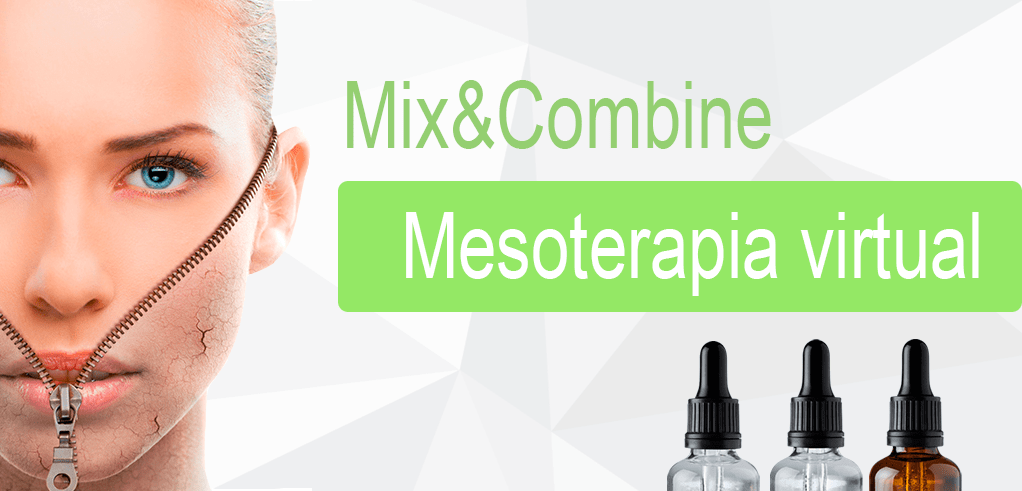 mesoterapia virtual mixandcombine