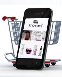 La tienda de peluqueria online - Kosei