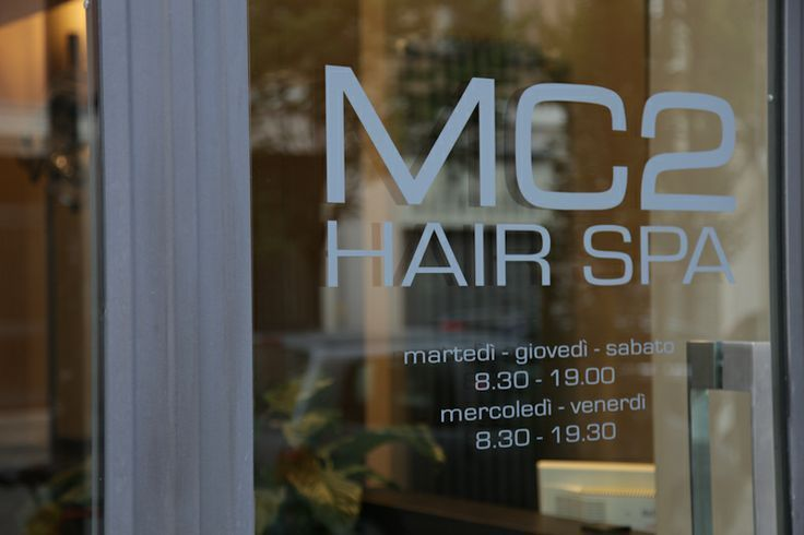 mc2 hair spa