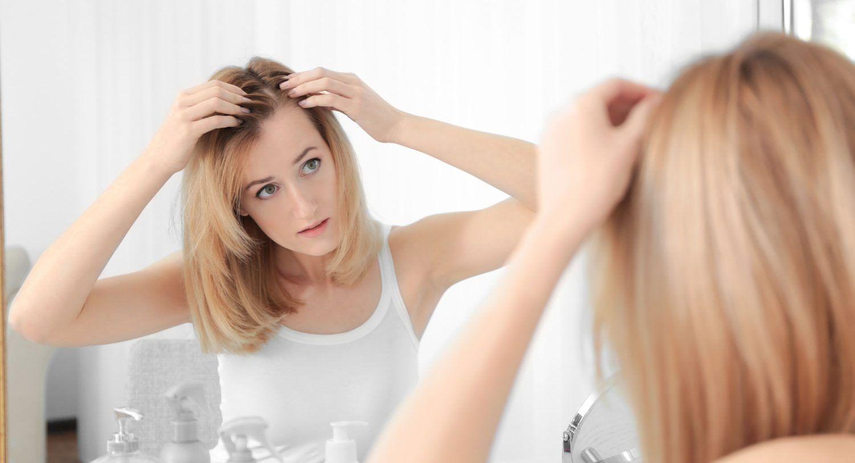 Alopecia femenina ¿problema con solución?