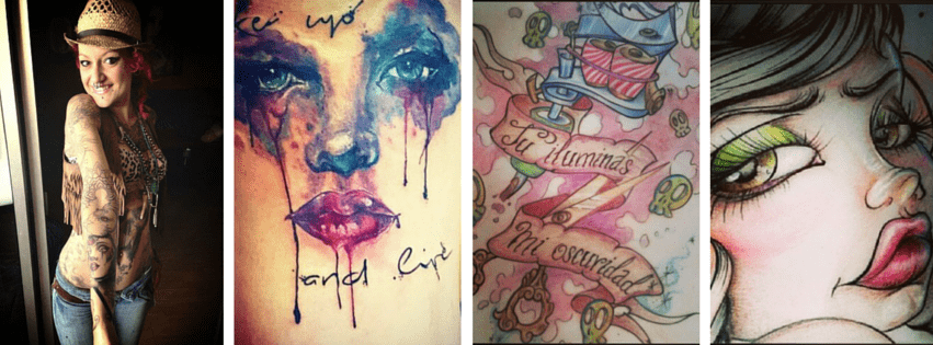 tatuajes tenerife