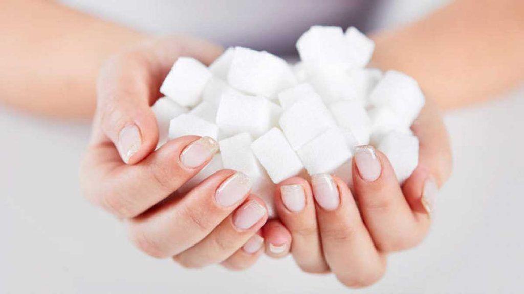 Los efectos del azúcar en tu piel ¿Azúcar o sacarina?