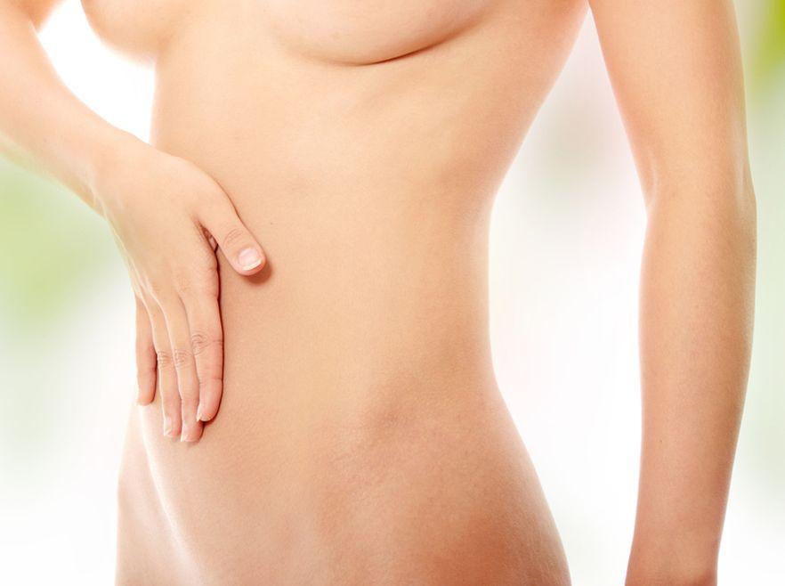peeling corporal quimico