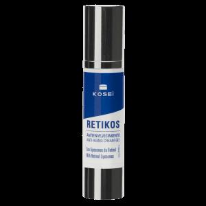 kosei-retikos-crema-antienvejecimiento-retinol