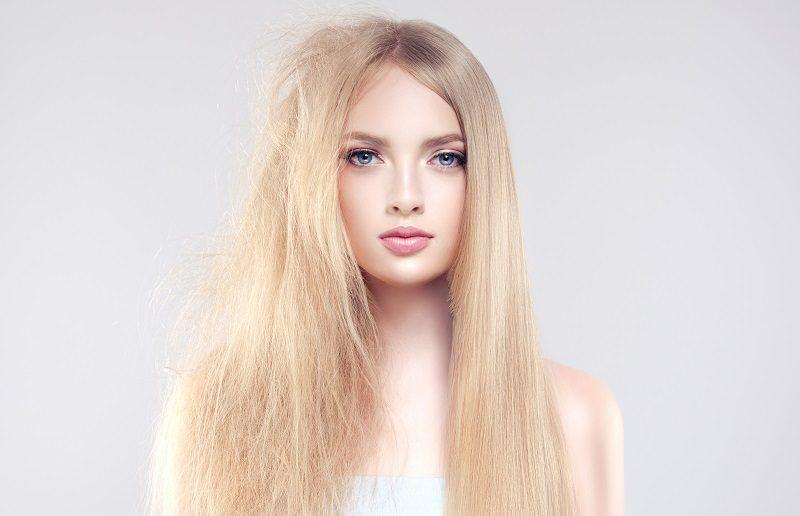 Cómo dar volumen al pelo fino en pocos pasos