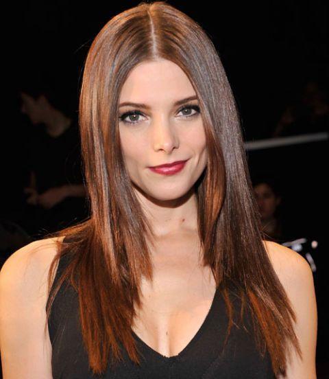 Tipos de corte para cabello largo lacio