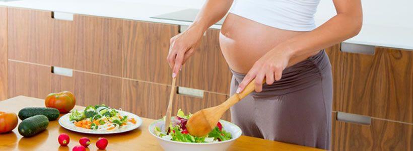 manchas embarazo