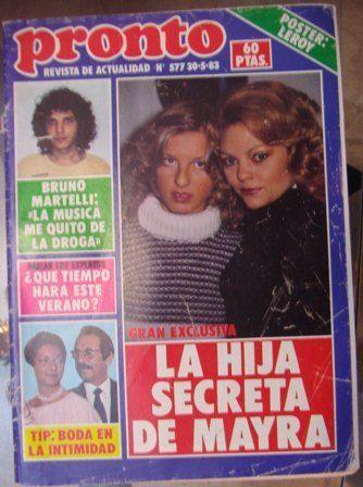 revistas de peluqueria