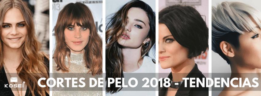 cortes cabello 2018