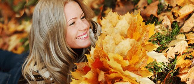 perdida del cabello en otoño