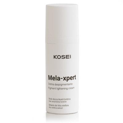 Mela-xpert corrector antimanchas. Crema despigmentante