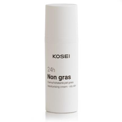 NON GRAS crema hidratante para piel grasa 24h