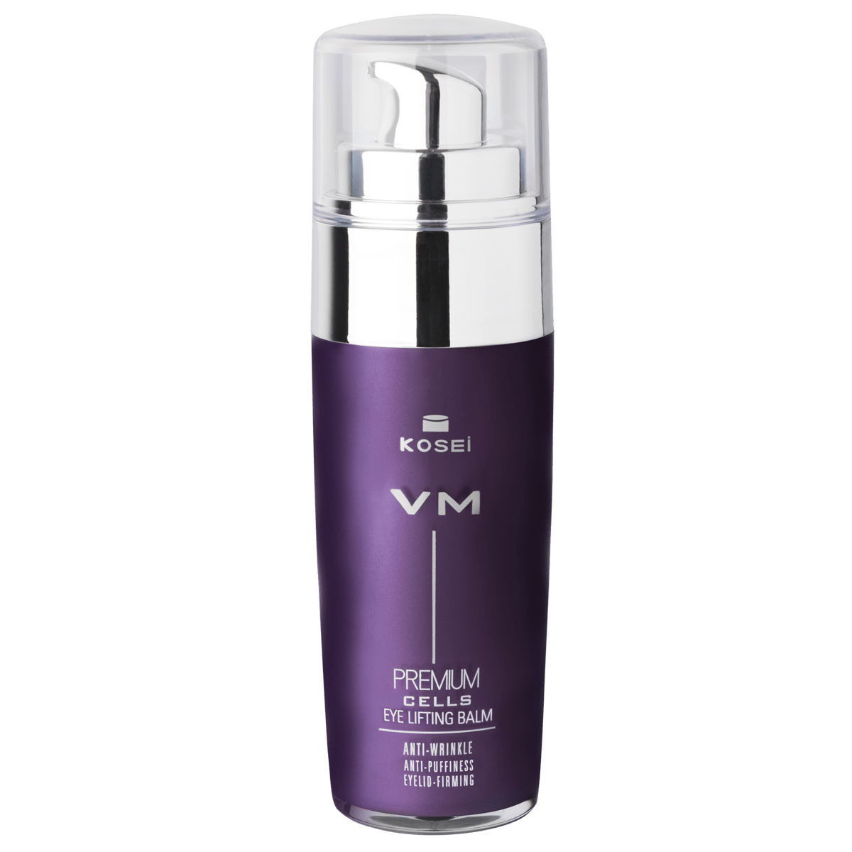 VM PREMIUM CELLS serum lifting eye balm. Crema contorno de ojos
