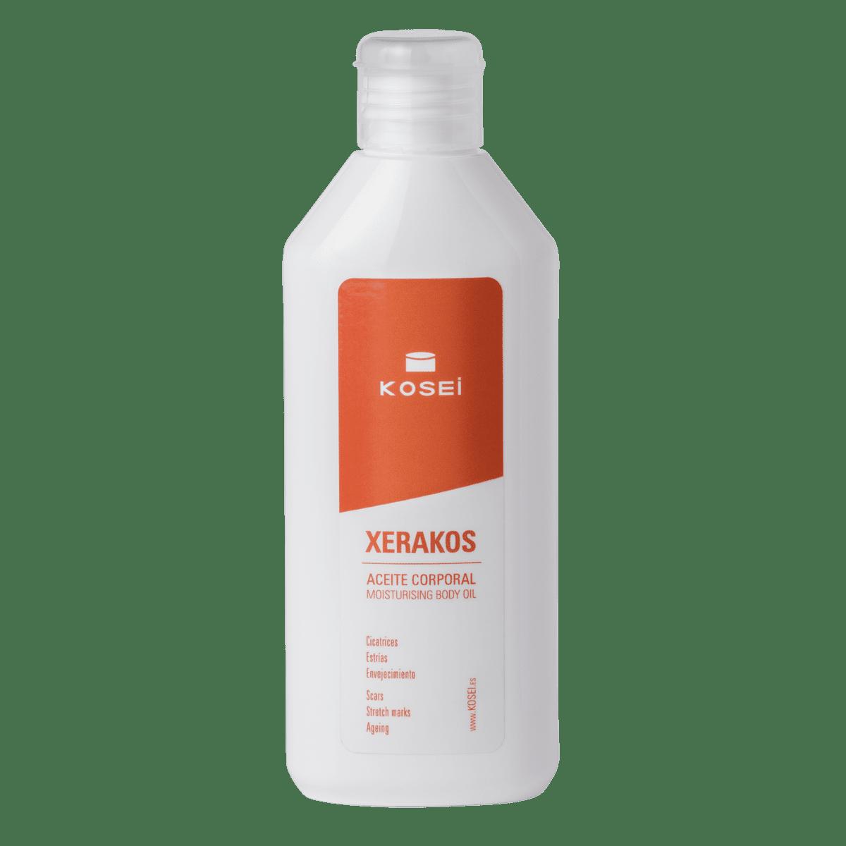 XERAKOS aceite corporal