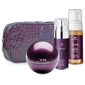 set-kosei-vm-premium-cells-crema-serum-espuma