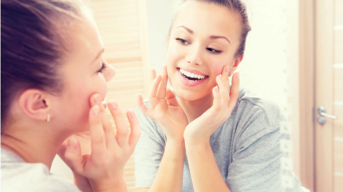 ¿Qué crema facial usar? Hidratante, nutritiva , antiedad o antiarrugas