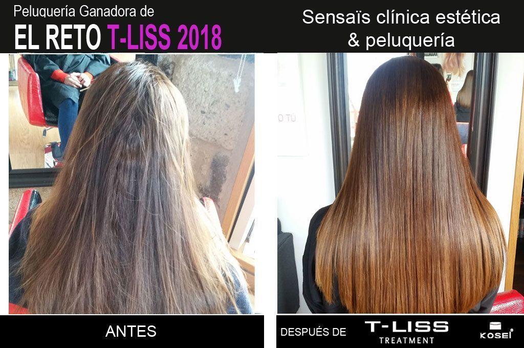 Ganador RETO TLISS 2018