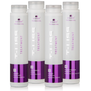 T-LISS Pack Profesional 500 ml