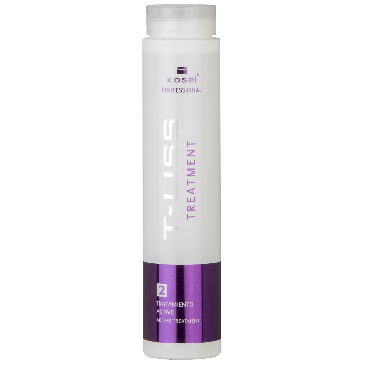 T-LISS Tratamiento Activo 500 ml