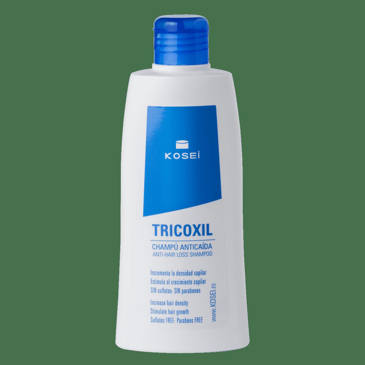 TRICOXIL Champú Anticaída