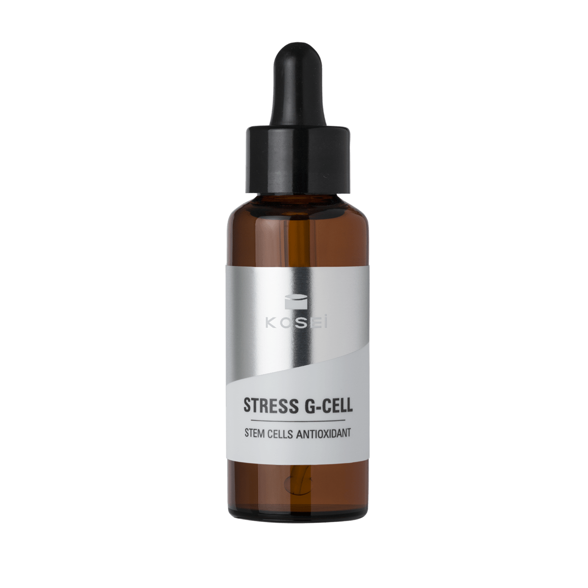 STRESS G-CELL Stem cells antioxidant – Booster serum antioxidante