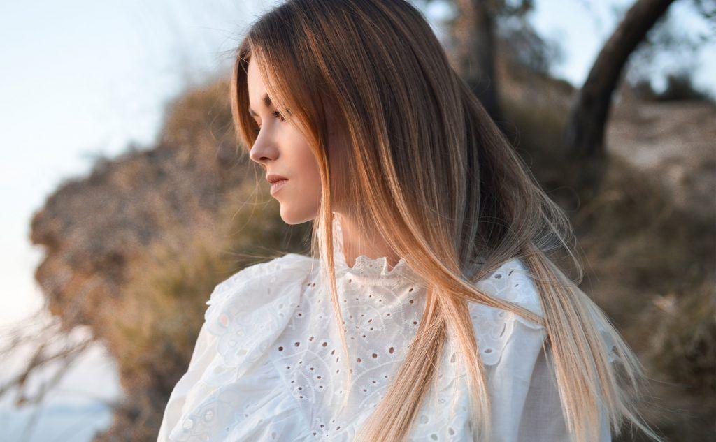 trucos recuperar cabello encrespado
