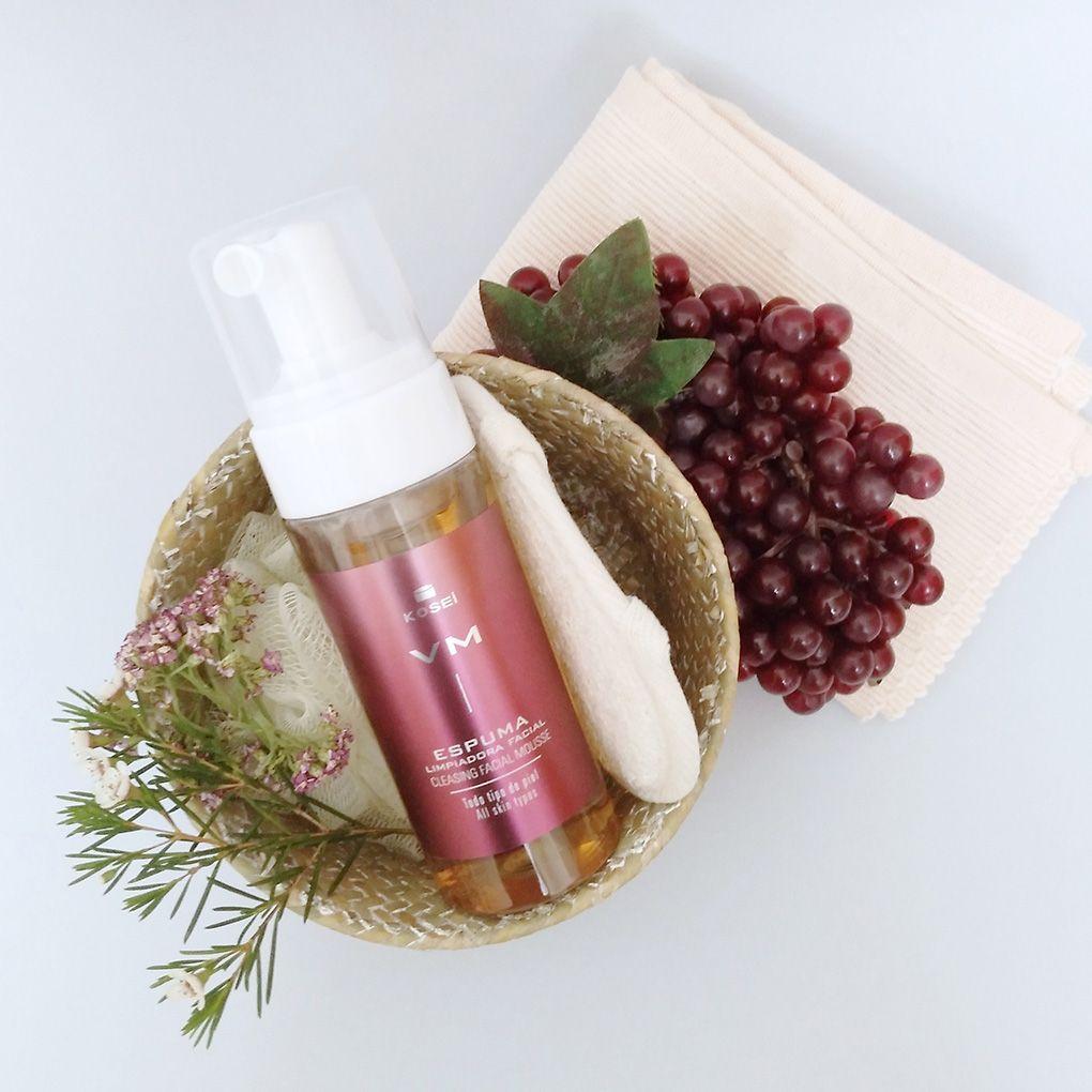 cosmetica antioxidante