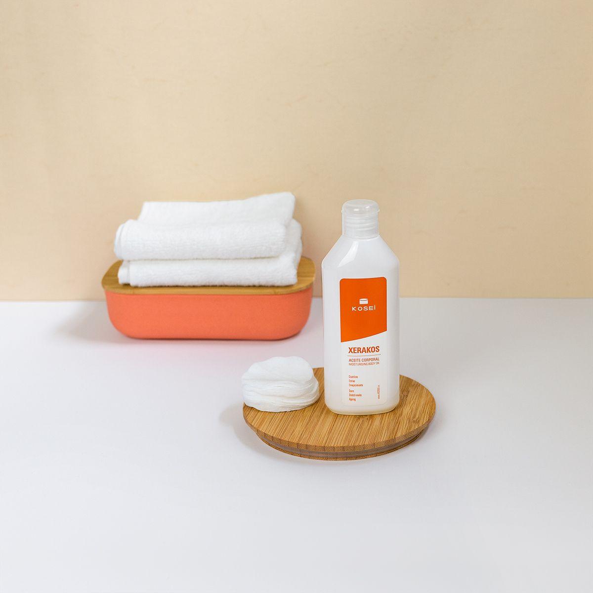 piel atópica productos