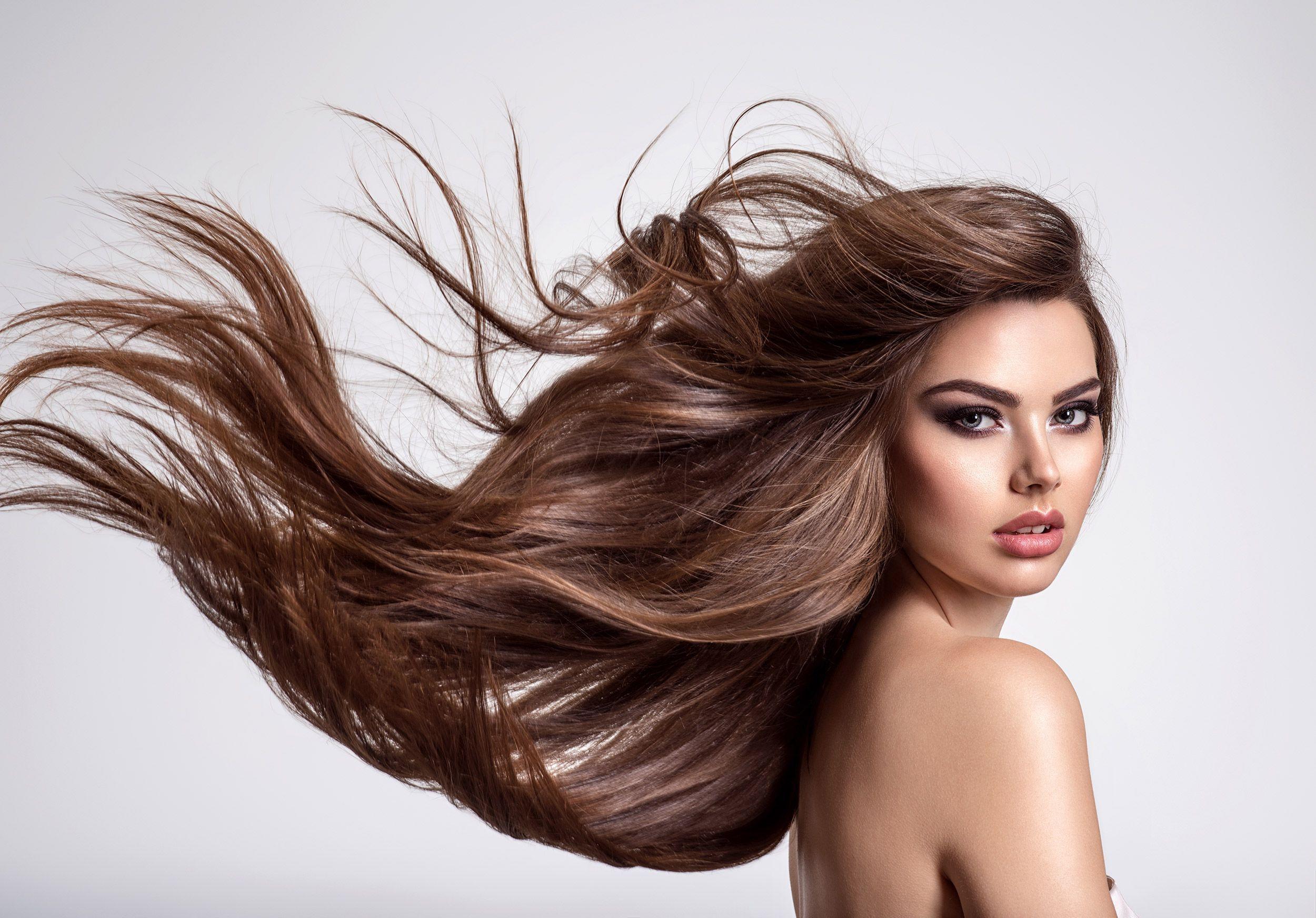 Consejos para el pelo encrespado.