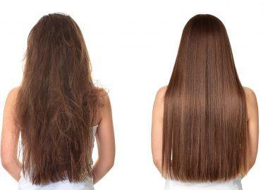 Cómo controlar tu pelo encrespado