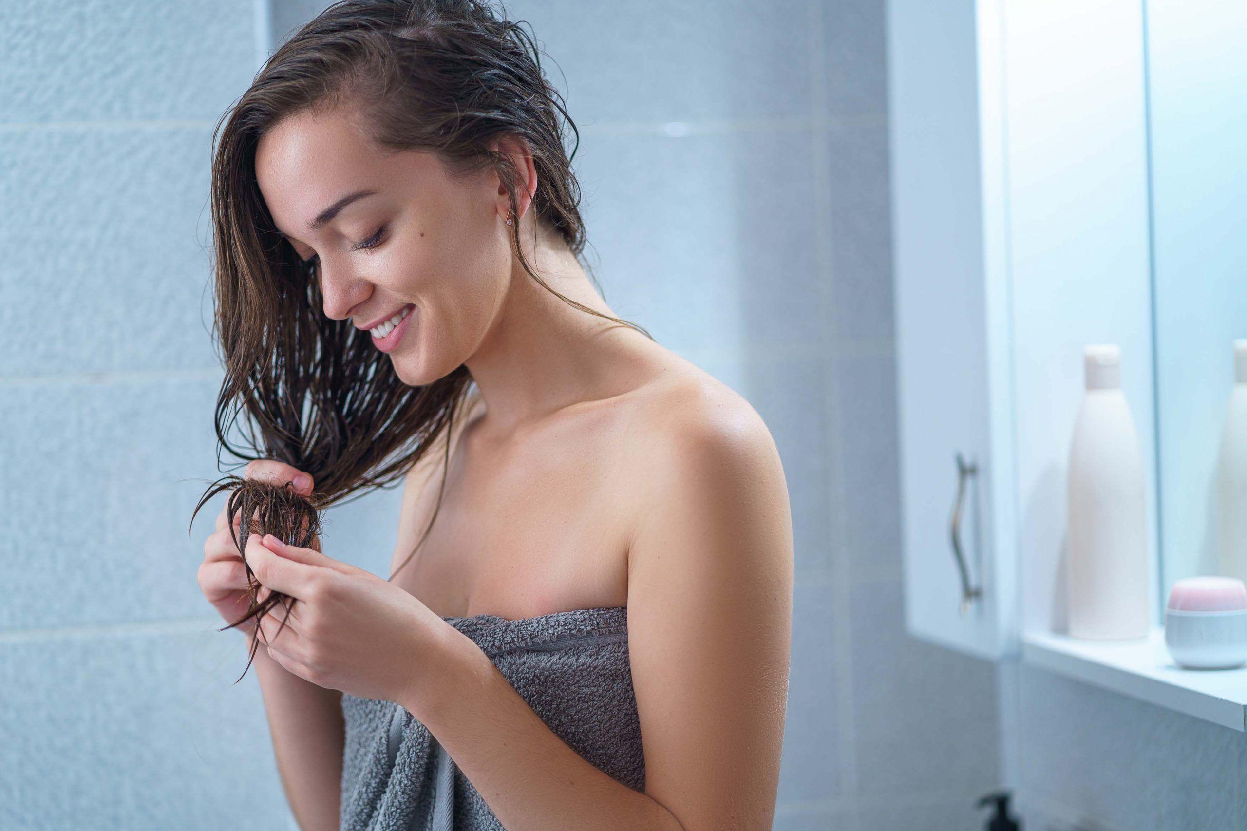 Cómo cuidar el pelo